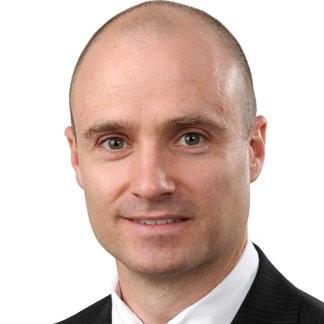 Dan Healy – Director of Real Estate Development