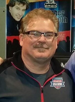 Terry Sullivan, Director of Sports Events